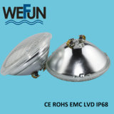 15W RGB 3 in Één Epistar PAR56 die het LEIDENE Lichte, OnderwaterLicht van de Pool zwemmen
