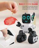 regalo de promoción de cantar el baile Mini Robot inteligente para la educación los niños juguetes