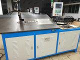 自動第2鋼線のユニバーサル平たい箱曲がる機械