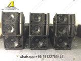 Stade professionnel les performances système de line array Vrx932&918S PA L'orateur Sound System