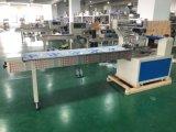 La Chine Biscuit automatique des aliments oreiller oreiller horizontale machine de conditionnement d'emballage