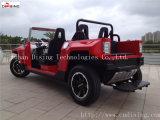 EPA e DOT Aprovação Resort Modelo do Veículo utilitário elétrico Hx
