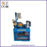 単層か二重PVCワイヤーおよびコーティングの放出機械