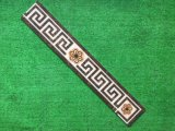 Van de Micro- van de Verkoop van Foshan de Hete Tegel Grens van het Kristal voor de Decoratie van het Huis (800X150mm)