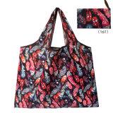 Opvouwbare opbergtas, grote Eco-vriendelijke draagtas met één schouder, grote supermarkt, Winkeltas,
