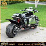 Trumkiの電気ごまかしのトマホークガソリンポケットバイク