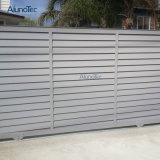O Zoneamento da fresta fixa de alumínio painéis de tela