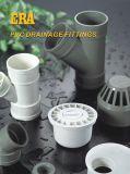 排水の床ドレンのためのDIN UPVCの管付属品