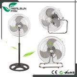 Untersatz-Ventilator des heißer Verkaufs-elektrischer Standplatz-18inch industrieller des Ventilator-3in1