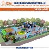 Public ParkのためのBrand Classical Amusement Outdoor Playgroundカウボーイ