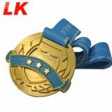 最も売れ行きの良い直接工場によってカスタマイズされる金属メダル