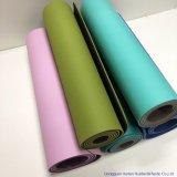 La salud de TPE Estera Del Yoga Pilates Mat para el ejercicio de gimnasia