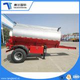 販売のための30-50 CBMの半3つの車軸オイルおよび燃料のタンカーのトレーラーの価格
