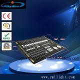 Superpro 512 Перемещение лампы DMX512 Professional Lighting контроллера контроллер