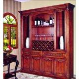 Armadio in legno per mobili soggiorno (YH-WC2006)