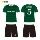 Sublimation Custom Stampato Soccer Jersey Produttore