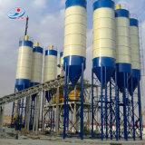 Planta de lote de Concreto Hzs automática150 Concreto Planta de Lote para venda