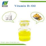 La vitamine D3 cholécalciférol Additif alimentaire d'huile