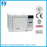 Detector Fpd el equipo de cromatografía de gases con función de Detección Automático en línea