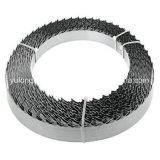 Bande de la bobine en vrac personnalisés Tct la lame de scie Scie à ruban pour le bois