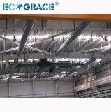 産業HVACシステムのためのIfrファブリック送風管