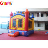Más barato inflables inflables Jumping castillo hinchable Moonwalk/Bouncer