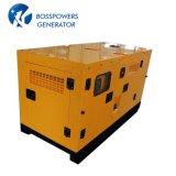 60Hz Weifang Type silencieux 150 kVA Groupe électrogène Diesel