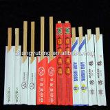 Bacchette giapponesi di bambù a gettare benvenute dell'OEM
