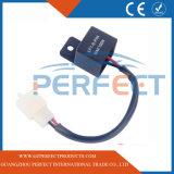2 broches de relais de clignotant LED électronique Mettre en place pour l'ampoule de clignotant de moto Moto