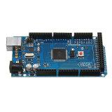 ArduinoのメガボードのためのオープンソースAtmega2560 R3 Atmega16u2開発のボード