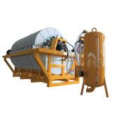 Goldpuder-entwässernfiltration-Gerät