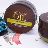Het privé Argan van het Etiket Organische Masker van het Haar van de Olie voor de Behandeling van het Haar