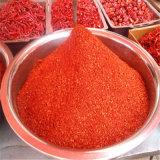 Тип Chili & перца и порошок Brown & паприки красного цвета сладостный