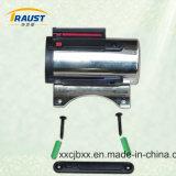 Wand-Geräten-Kassetten mit einziehbaren Riemen zur Sicherheitsüberwachung