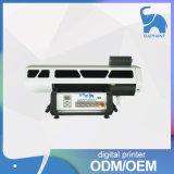 El nuevo diseño del precio barato de la camiseta de la máquina impresora de transferencia de impresión