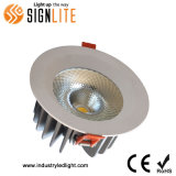 ponto Downlight da ESPIGA do CREE de 0-10V 15W, IP54 impermeável