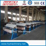 WH06-1.5X2540 manula 강철 팬 상자 접히는 기계