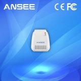Alarme détecteur de gaz sans fil pour sécurité domestique
