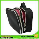 卸し売りカスタムキャンバス洗面用品のための装飾的な旅行袋