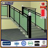 안전 Commerical 또는 산업 알루미늄 유리제 담 또는 Fencings 또는 발코니