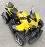 250cc ATV CEE Aprobado Road Legal Quad Bike ATV