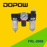 フィルター調整装置ルブリケーター(コンボFRL) 31のDopow AC/Bc 2000年