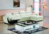Mobilier de maison moderne de haute qualité en cuir Canapé en cuir