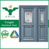 Aluminiumfenster und Tür mit Israel-Standard