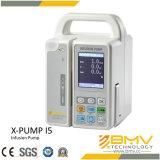 X-pomp I5 de Medische Apparatuur van de Pomp van de Infusie