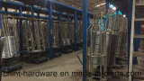 Цинк провода оцинкованной стали сбывания 22 датчиков горячий покрыл поставку фабрики провода связи бандажной проволоки