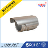 A certificação do ISO de alumínio morre a caixa da câmera do revestimento do pó de carcaça