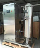 sistema dell'ozono 2kg per il trattamento di acqua di scarico comunale