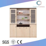 Fabrication professionnelle Mélamine Office File Cabinet Furniture
