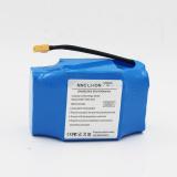 Batería recargable de iones de litio batería Scooter eléctrico 18650